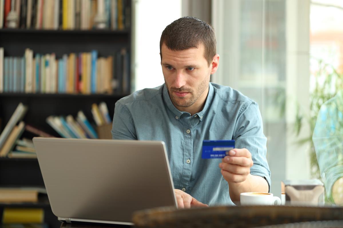 Problemy z płatnością kartą online - przyczyny