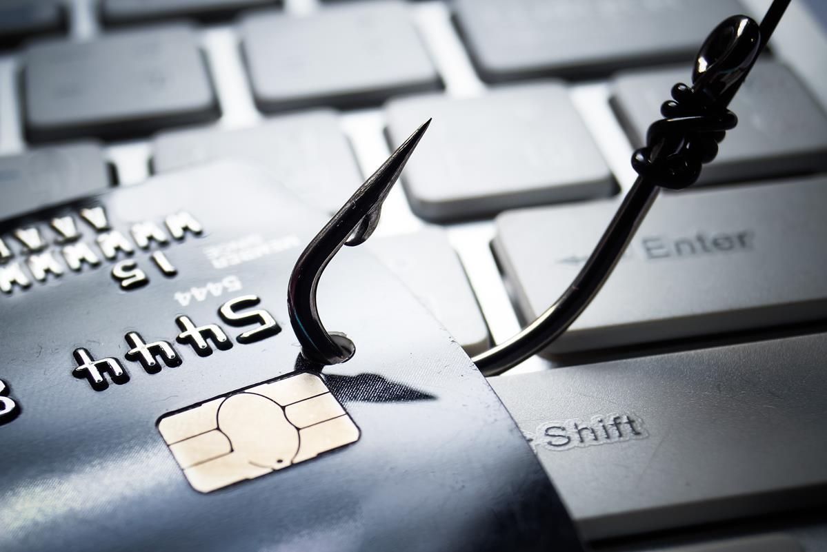 Uważaj na phishing przy płatnościach online