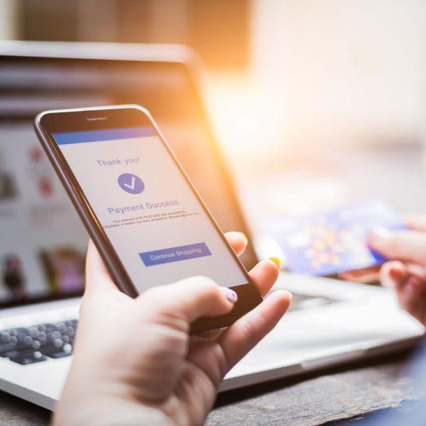 Mobilna autoryzacja płatności