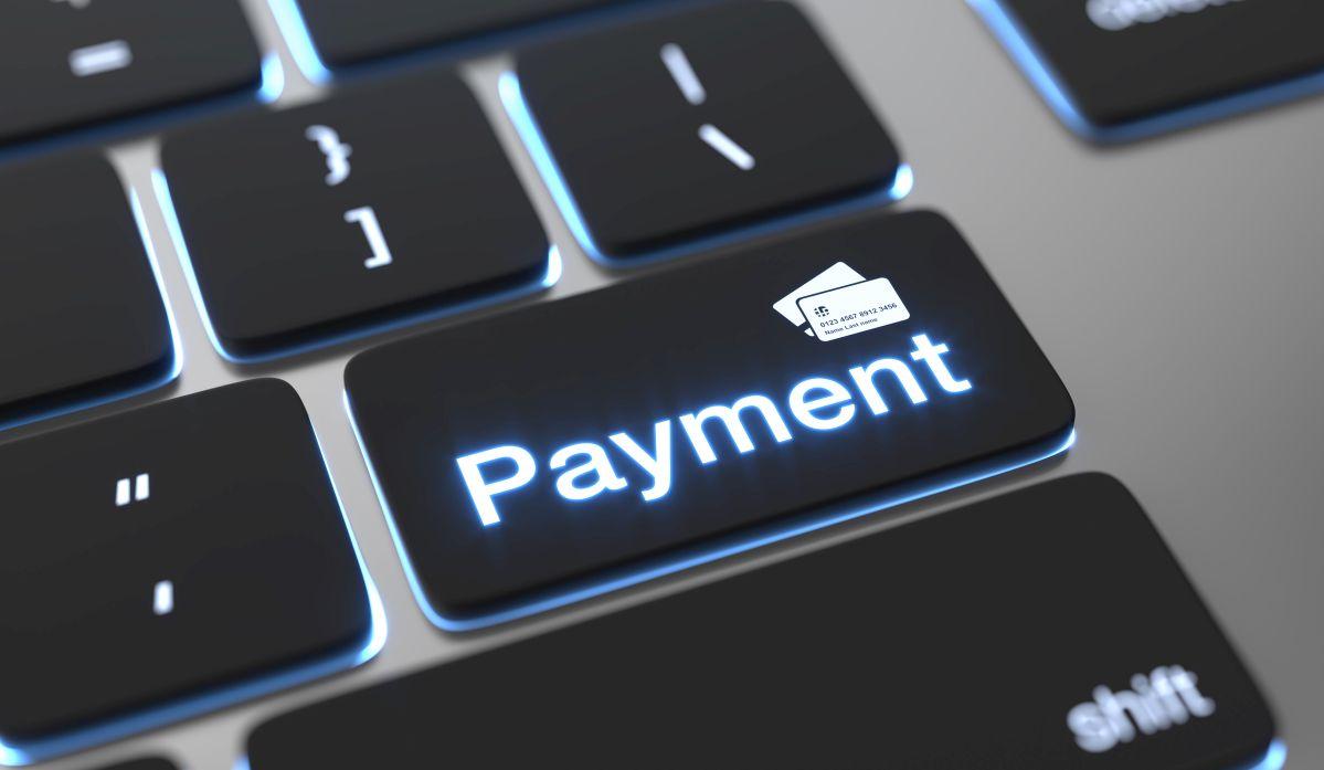 błyskawiczne płatności w internecie