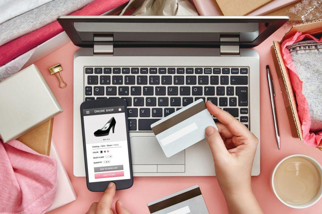 nawyki e-konsumentów