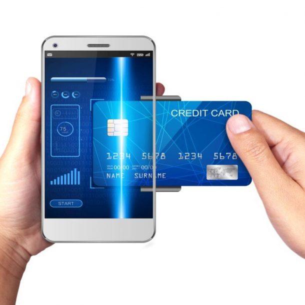 płacenie wirtualną kartą