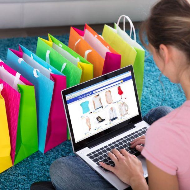 promocja sklepu online
