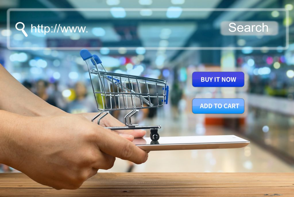 wybierz platformę e-commerce