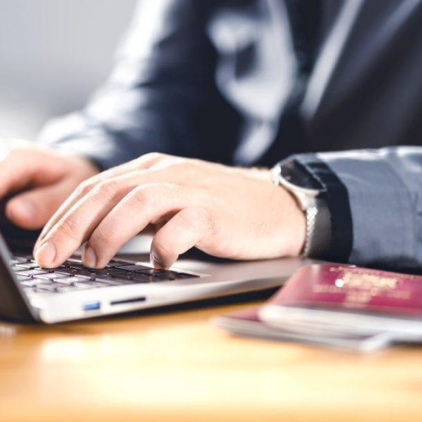 bramka płatności dokument tożsamości
