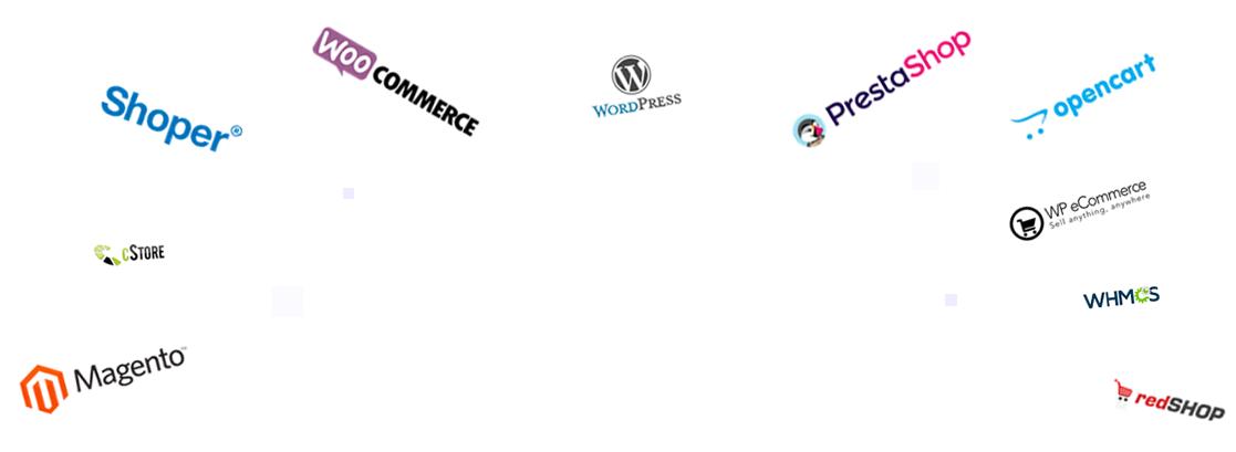 sklepy internetowe obsługiwane przez Paybylink