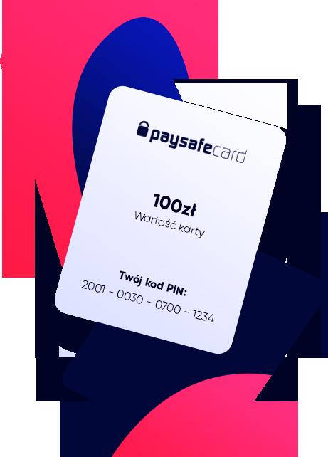 Płatności Paysafecard